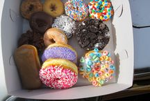 Food & Drink / by Candy Cupcakes