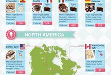 Infographics / by Amatoellaah bint Fulaan