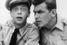 The Andy Griffith Show! / by Chelsea Williams