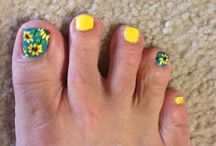 Nails / by Cindy Brooks