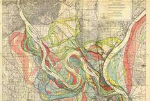Design: Maps / by Carmelyne Thompson