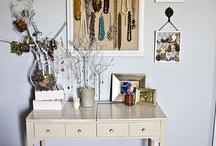 My closet/bathroom / by Kelsie Miller