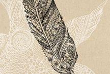 Tangles  / by Ann Morrow