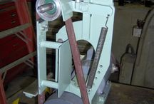 WoodWorking Shopmade Tools / by Danny Smith