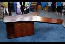 Mid-Century Modern / Sleek, smooth, and functional, this design period signifies simplicity. / by Antiques Roadshow