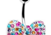 piercings. / by Chelsea Anne