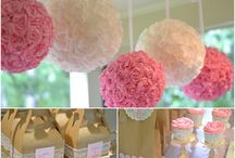 party ideas / by Barb Moyer