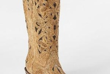 shoes  / by Allison Olivarez-Mendoza