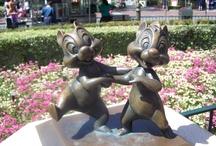 Disneyland / by Julie Hobbs