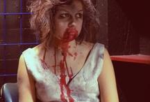 zombies / by Joanie Minton