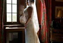 Inspiring Weddings-Large Windows / Professional wedding photographs taken around windows.  / by Elizabeth Pruitt
