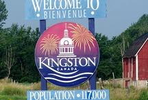 Kingston Ontario / by Paul Runnett