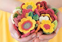 crochet / by Diane Sharp