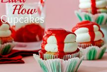 cupcakes / by Chris Moore