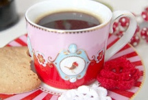 ✿Just cups and mugs✿ / by Marinette Scrap