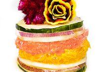 Foodtastic / by Blaga Gomi