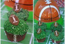 Super Bowl  / by Robin Piper