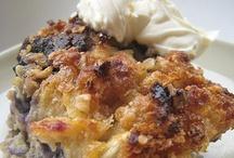 Dessert Recipes / by Regina Combs