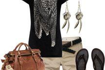 Style I like / by stephanie silvey
