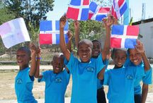 Dominican Republic / The people of the Dominican Republic are known as some of the friendliest in the world. It has a rich agricultural tradition and was the first area discovered and settled in the New World. / by Unbound