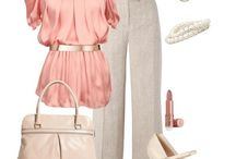 outfit ideas / by Adrian Parker