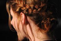hair / by Marina Lazarovska