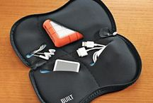 Travel Accessories / Things you need for easier travel! / by Hyatt Regency Albuquerque