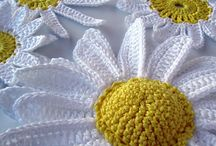 Crochet ideas / by Wendy McCauley