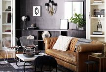 HOME DECOR / Spaces that inspire  / by Simply Walnut Street