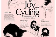 Ride my bike / by Me