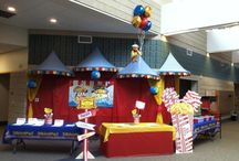 VBS Ideas / by Tammy Golden