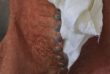 Trouvais Antique Textiles / I collect 17th and 18th c European textiles and occasionally will offer a few up for consideration!  / by Trouvais