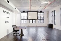 Coworking / Community Centered Coworking spaces / by chrisbalton.com