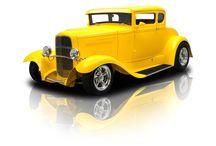 my dream car's / by Johnny Talamante