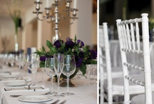 Wedding Ideas / by Ellen Martin Kramer