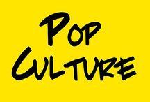 Pop Culture / Ain't she pretty / by Fiona McEachran