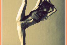 dance / by Jessica Brottem