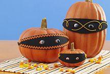 Fall/Halloween / by Paula Martinson