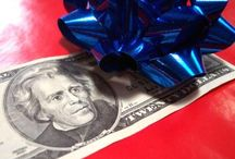 Frugal Holidays! / by Firefighters Community Credit Union
