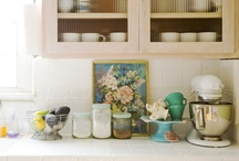 Decorating and Home / by Caitlin Wallace Rowland
