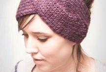 Knit Patterns / by Donna Araki