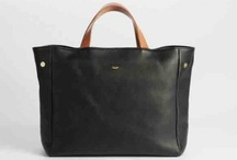 Bag Lady / by Elda Perona