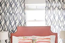 Kate's new room - ideas! / Room makeover, here we come!  / by Angie Hess
