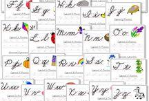 Writing Ideas / by Kathleen Ricci