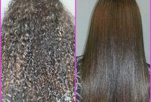 Hair<3 / by Hannah Ricks