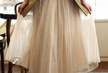 My Style / by Marina Badrak Avdeyeva