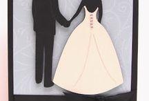Wedding cards / by Elena Sordo