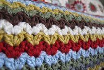 Crochet / by Lauren Thomson