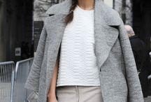 Street Style Perfection / by Mikayla Jenkins
