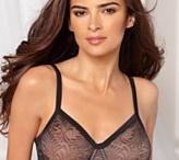 Moulded, No Seam, Great Support / by Le Mystere